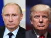 Путин и Трамп пообщались в Париже