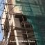 Նոր Նորքում 1100 քմ ապօրինի կառույց է ապամոնտաժվում