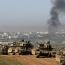 На границе Израиля и сектора Газа ситуация резко обострилась