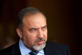 Проазербайджанский министр обороны Израиля ушел в отставку