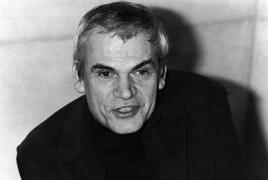 Czech Republic could restore Milan Kundera's citizenship