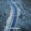 ՀՀ մի շարք ճանապարհներին ձյուն է և մառախուղ