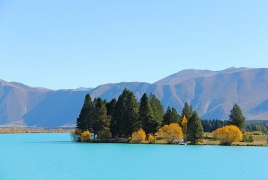 New Zealand visitors asked to help protect the environment
