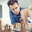 Armenia's Levon Aronian takes 3rd spot at Tata Steel Blitz 2018