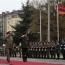 Armenia, Bulgaria discuss military cooperation
