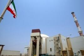 Iran urges Europe