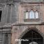 ՀՀ նախագահն իտալացիներին առաջարկել է դիտարկել Գյումրիի հին շինությունների վերականգնումը