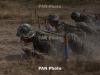 Армянская армия провела учения с наступательным сценарием