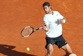 Karen Khachanov says Paris success can push him into tennis' elite