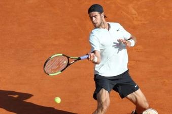 Karen Khachanov says Paris success can push him into tennis' elite