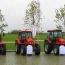 Азербайджан и Белоруссия будут совместно производить тракторы в Турции