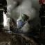 Ադրբեջանում բնակելի շենքում պայթյունի հետևանքով կան զոհեր