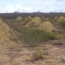В Бразилии нашли заметный из космоса термитник возрастом около 4000 лет