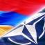 Armenian mission participates in NATO Charity Bazaar