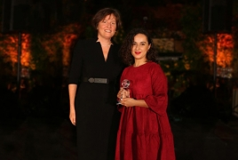 GBA-ի լավագույն «Նոր նախագիծ» մրցանակը՝ ԱԿԲԱ-ԿՐԵԴԻՏ ԱԳՐԻԿՈԼ բանկին