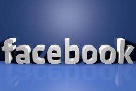 Facebook-ը վերականգնել է բոլոր հավելվածների աշխատանքը