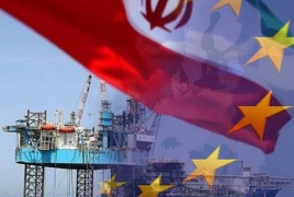 Iran, EU to hold nuclear cooperation talks on November 26