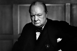 Three iconic Yousuf Karsh images will be displayed in Bermuda