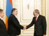 Armenia to start producing tractors