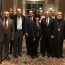Karabakh Presidents visits Armenian Assembly of America in LA