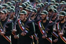 Iran IRGC reportedly seizes US reconnaissance drone
