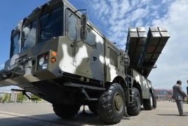 Belarus sold $500 million worth of weapons to Azerbaijan in 10 years