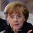 Merkel to meet Armenian President in Berlin Nov 28