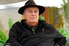 Italian filmmaker Bernardo Bertolucci dies aged 77