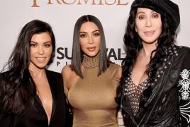 Kim Kardashian, Cher resolve to take a trip to Armenia together