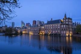 В храме в Нидерландах уже 700 часов непрерывно проводят богослужение против депортации армянской семьи