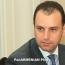 Վիգեն Սարգսյանը` «Լույս» հիմնադրամի գործադիր տնօրեն