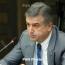 Экс-премьер Армении Карен Карапетян номинирован в совет директоров «Зарубежнефти»