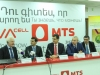 VivaCell-MTS hosts 9th laureate of Armenia's State Global IT Award
