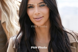 Kim Kardashian confirms men's makeup line