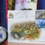 New souvenir sheet celebrates Yerevan's 2800th birthday cancelled