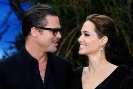 Джоли и Питт достигли соглашения об опеке над детьми