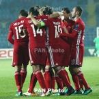 UEFA qualifiers: Armenia will face Italy, B&H, Finland, Greece, Liechtenstein