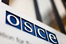 OSCE PA observers deploy to Armenia for parliamentary elections