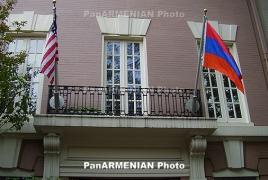 U.S. Senators press ambassadorial nominee on Armenian Genocide