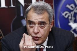 Армянский политик вызван в СНБ после обвинений в адрес Пашиняна