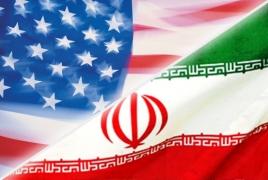 Iran says won't be
