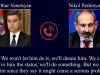 Armenia: New wiretapped phone conversation leaks online