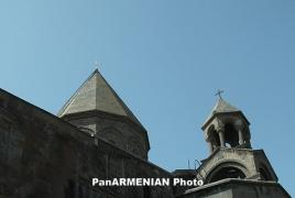 В Армении проведут чин панихиды по жертвам Спитакского землетрясения