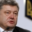 Ukraine President reinforcing troops on Russian border