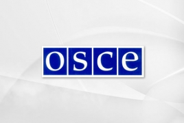 OSCE mediators laud decrease in Karabakh ceasefire violations