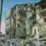 Armenia commemorates 30th anniv. of Spitak earthquake