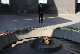Pro-Armenian congressman concedes race in California