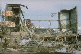 Спасатель из РФ - о Спитаке: В Чернобыле было жутко, но там не было разрухи и множества . . .