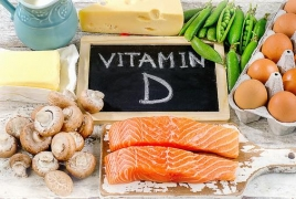 Vitamin D deficiency in babies