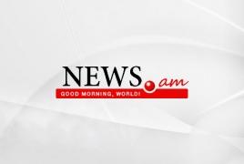 Ոստիկանությունը  NEWS.am-ի խմբագրությում է